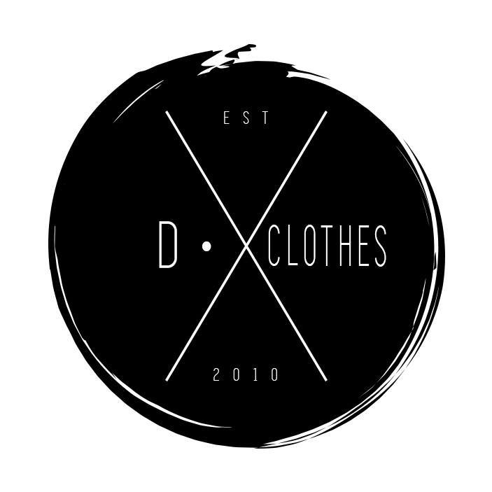Thời trang nam D.Clothes
