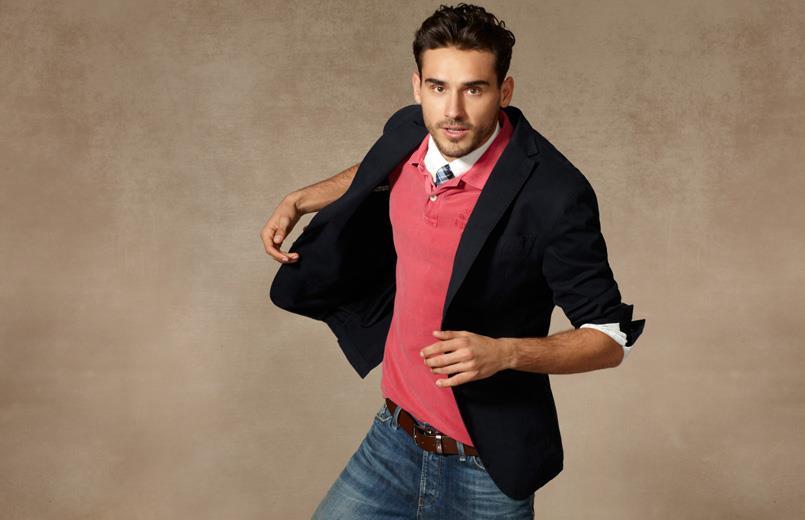 Thời trang nam dohieuonline