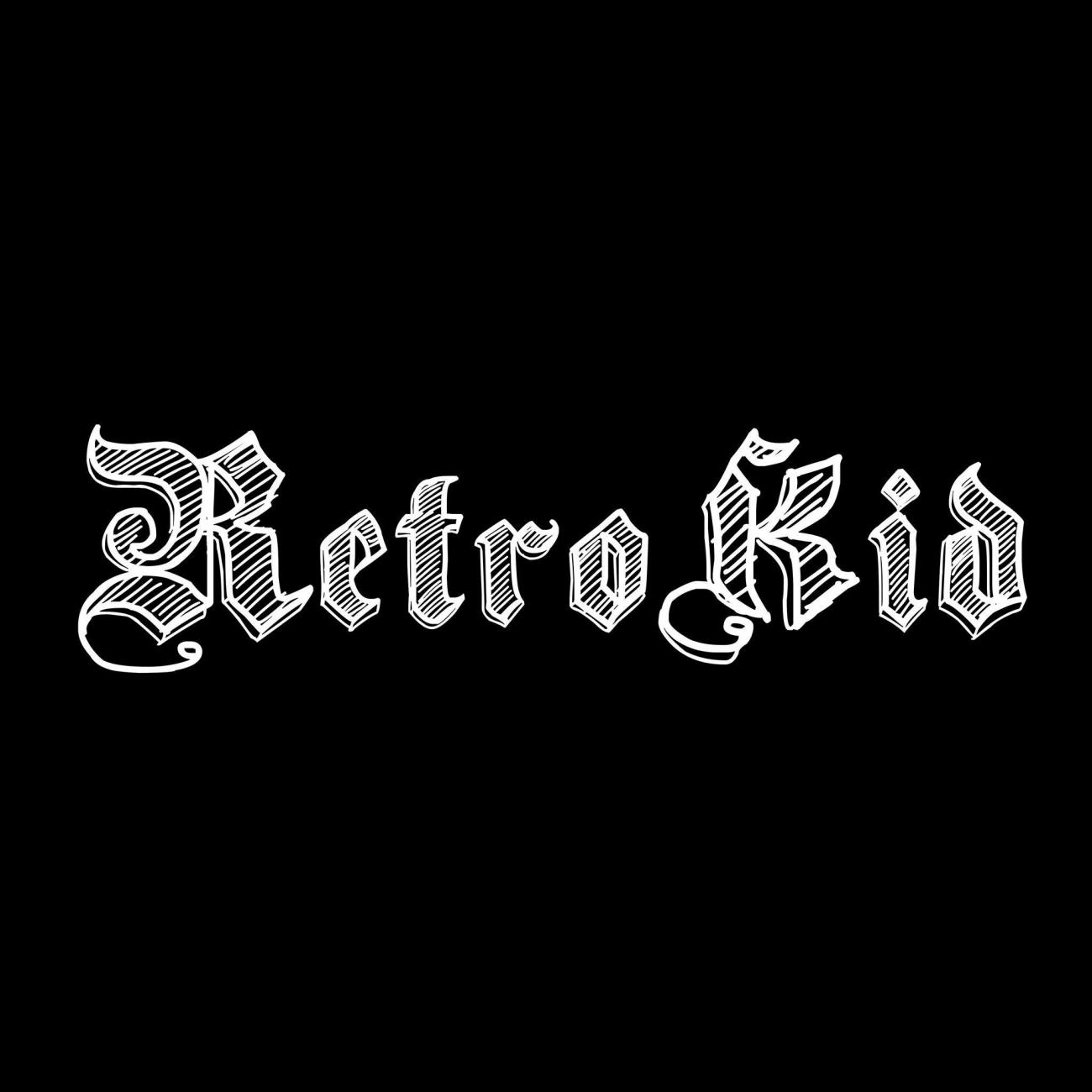 Thời trang nam RetroKid
