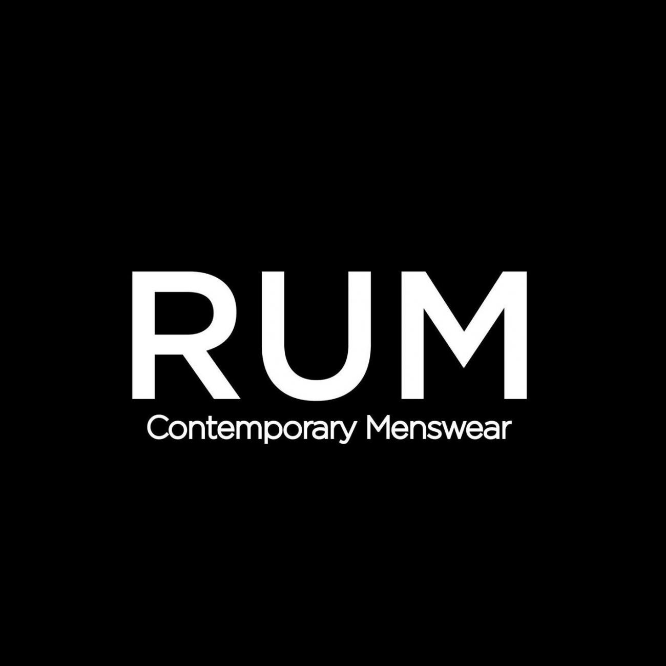 Thời trang nam RUM Menswear