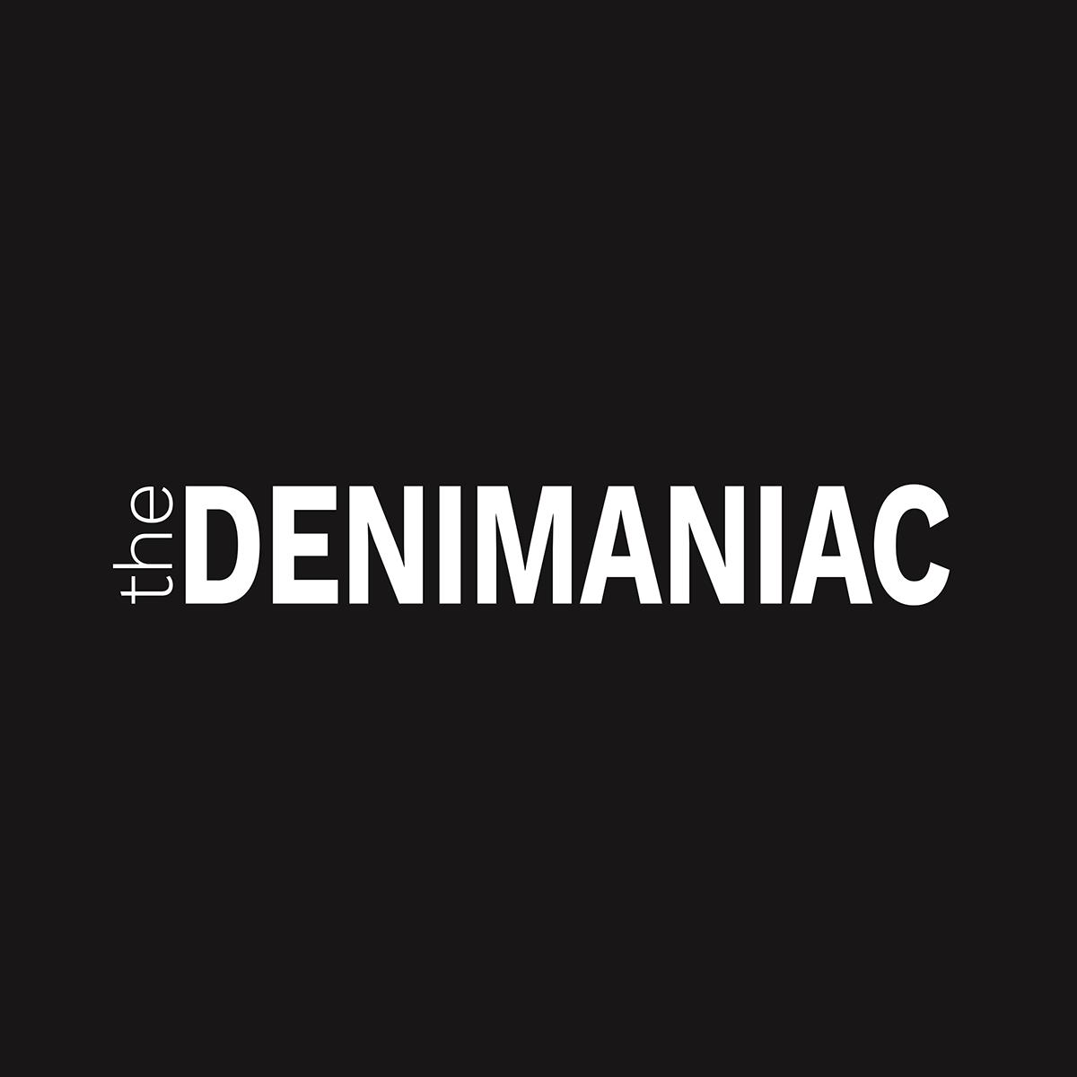 Thời trang nam The Denimaniac