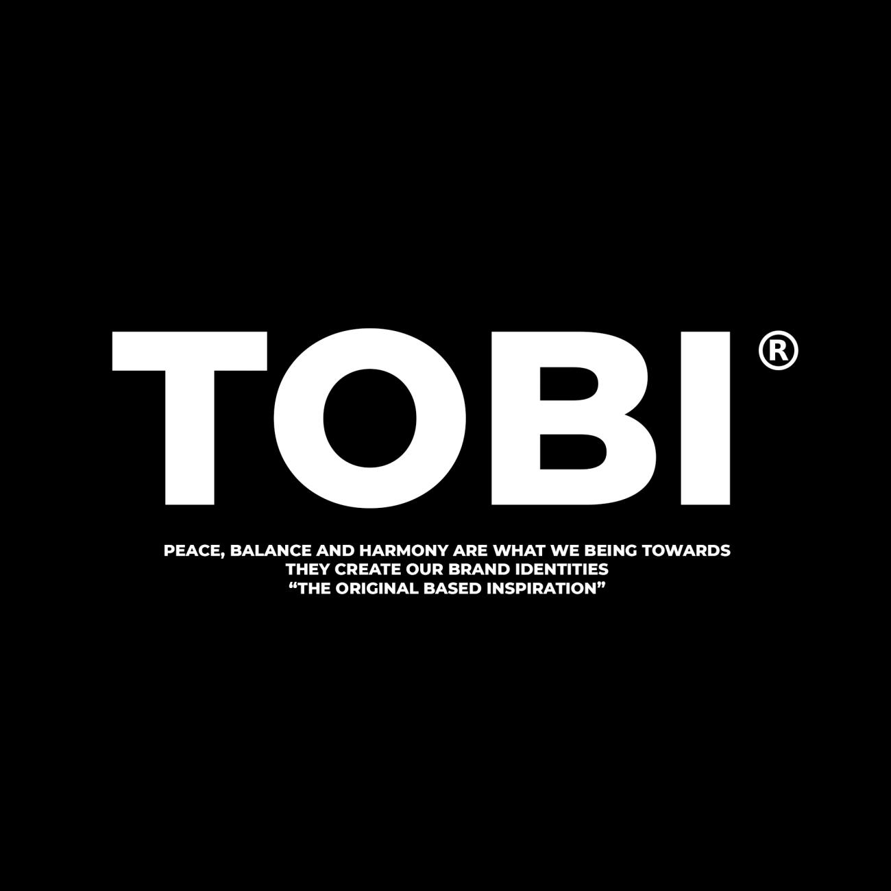Thời trang nam Tobi Streetwear