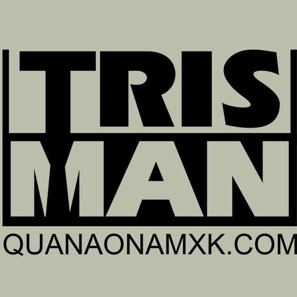 Thời trang nam TRIS MAN