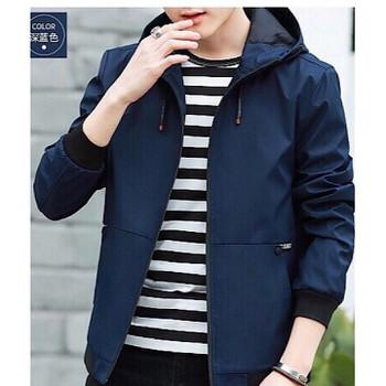 Top 8 shop bán áo khoác phong cách cho nam tại Phú Nhuận