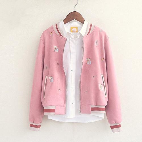 Top cửa hàng bán áo khoác cho nữ đẹp trên đường Trần Quang Diệu