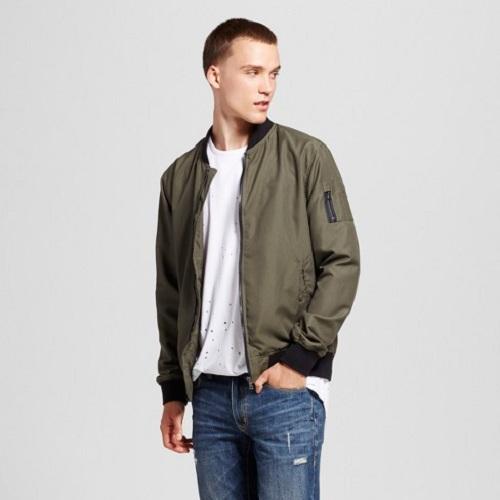 Top shop bán áo khoác cho nam đẹp trên đường Trường Chinh