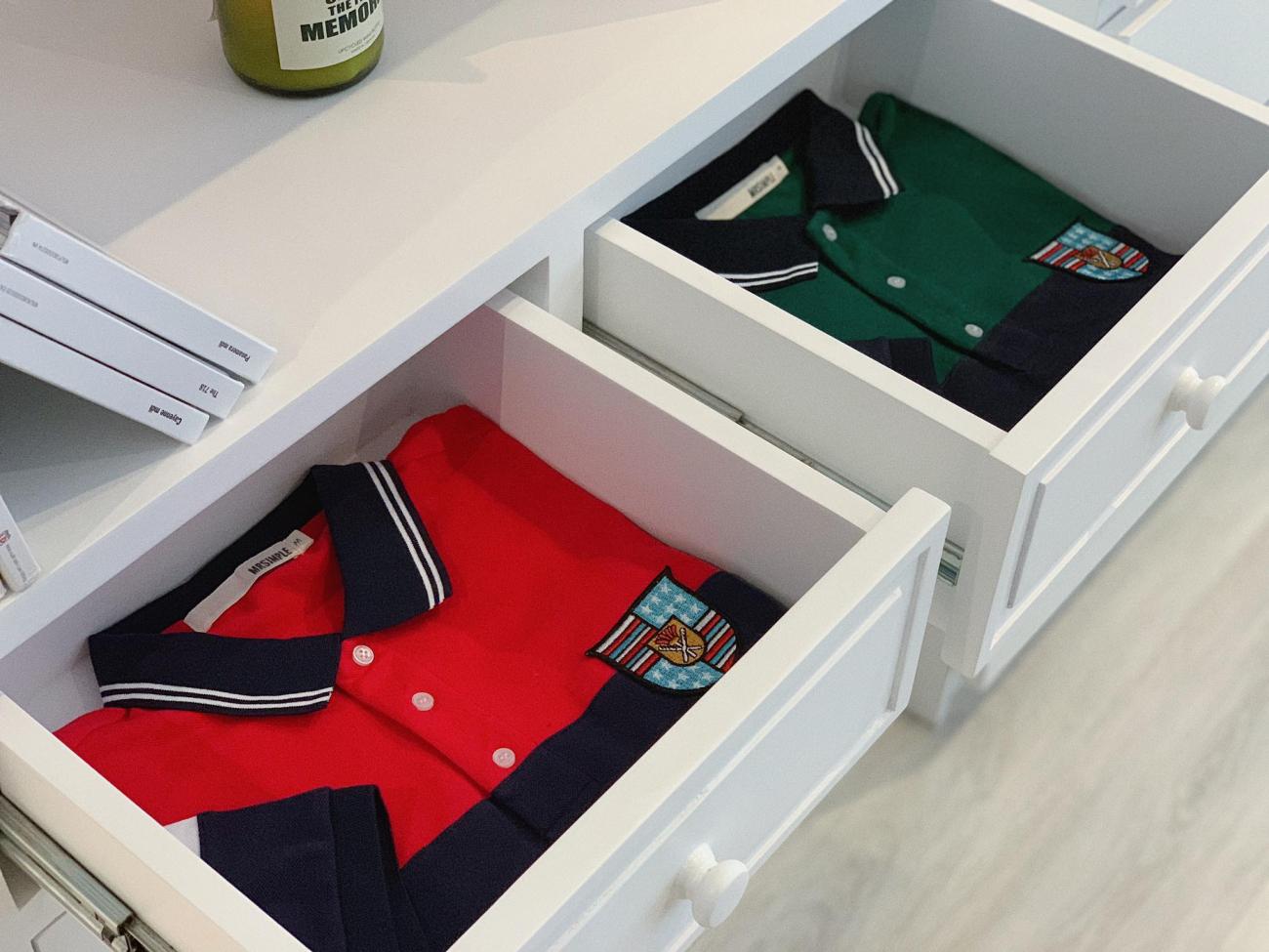 Top 9 shop bán áo thun Polo cho nam đẹp trên đường Quang Trung