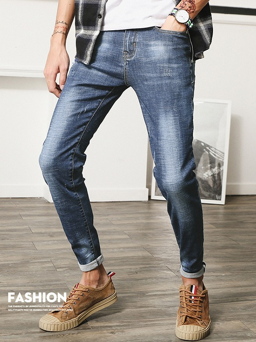 Top shop bán quần jean cho nam đẹp trên đường Trần Quang Diệu