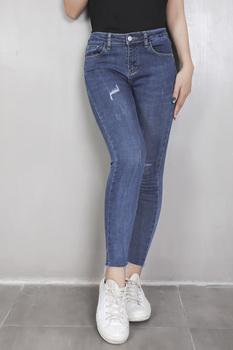 Top shop bán quần jean cho nữ đẹp tại Quận 1