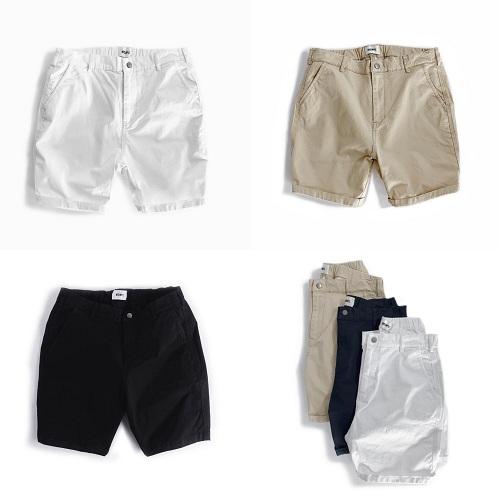 Top shop bán quần short cho nam năng động trên đường Quang Trung