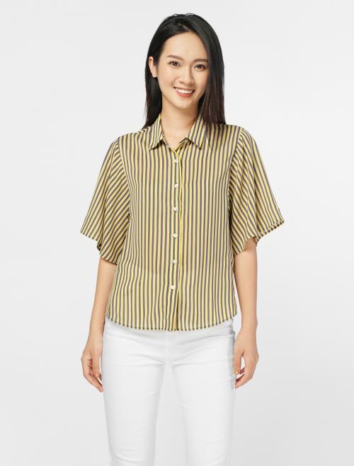 Danh sách shop bán áo sơ mi cho nữ đẹp nhất tại quận Tân Phú