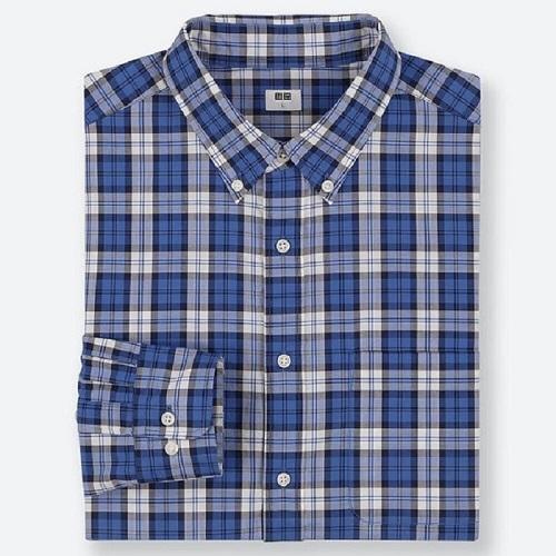 Danh sách shop bán áo sơ mi kẻ caro cho nam đẹp trên đường Nguyễn Đình Chiểu