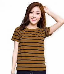 Danh sách shop bán áo thun cho nữ đẹp tại quận Tân Bình