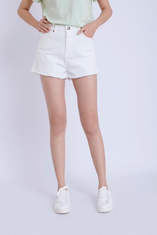 Danh sách shop bán quần short cho nữ đẹp tại Tân Bình