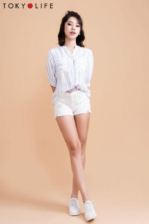 Danh sách shop bán quần short cho nữ đẹp trên đường Hai Bà Trưng