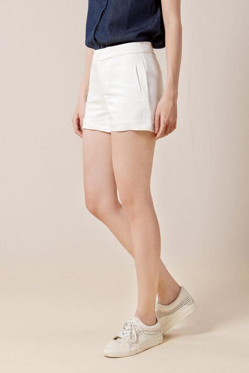Danh sách shop bán quần short cho nữ tại quận Phú Nhuận