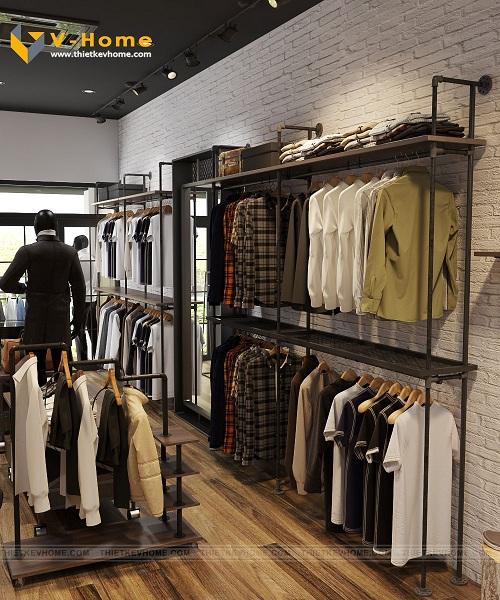 Danh sách shop quần áo cho nam đẹp nhất trên đường Sư Vạn Hạnh