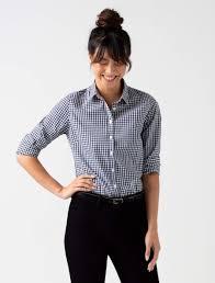Top shop bán áo sơ mi cho nữ đẹp tại Quận Phú Nhuận