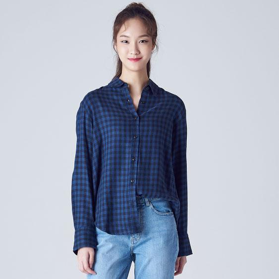 Top shop bán áo sơ mi cho nữ đẹp trên đường Lê Văn Sỹ
