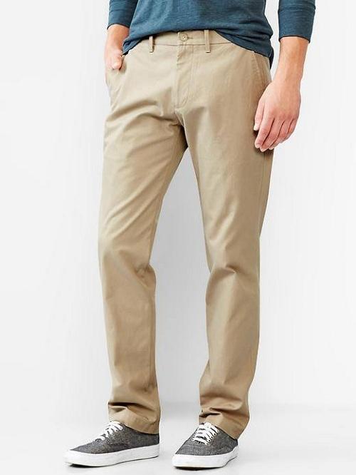 Top shop bán quần kaki,chinos cho nam đẹp trẻ trung trên đường Sư Vạn Hạnh