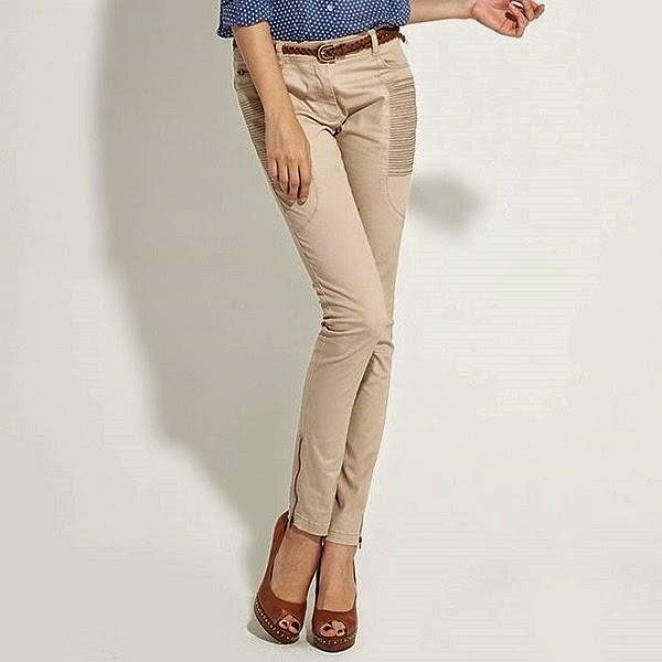 Top shop bán quần kaki,chinos cho nữ trẻ trung tại quận Gò Vấp