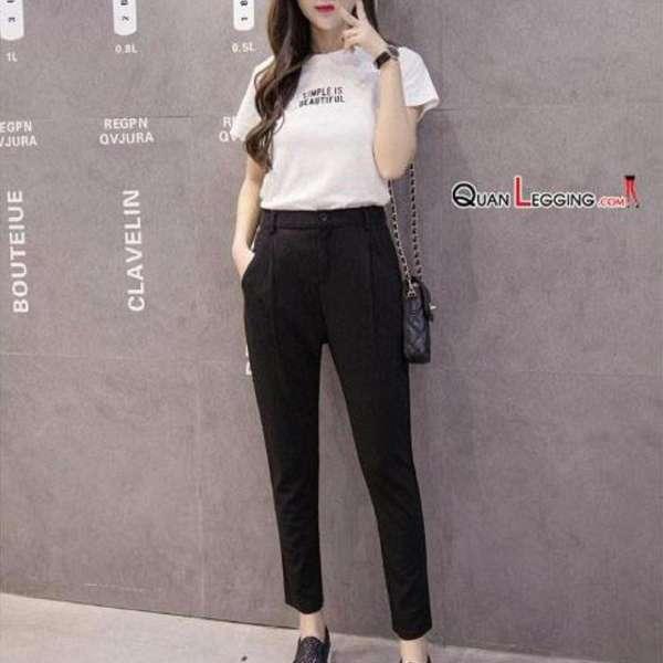 Top shop bán quần tây cho nữ đẹp tại Tân Bình