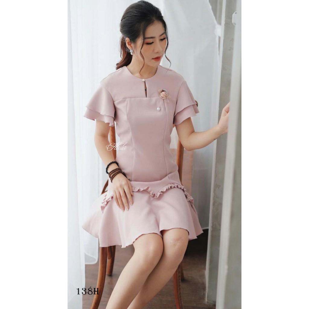 Top shop bán váy đầm cho nữ đẹp nhất tại quận Tân Phú