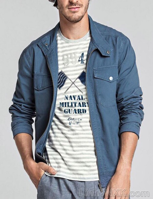 Danh sách shop bán áo khoác cho nam đẹp tại Vũng Tàu