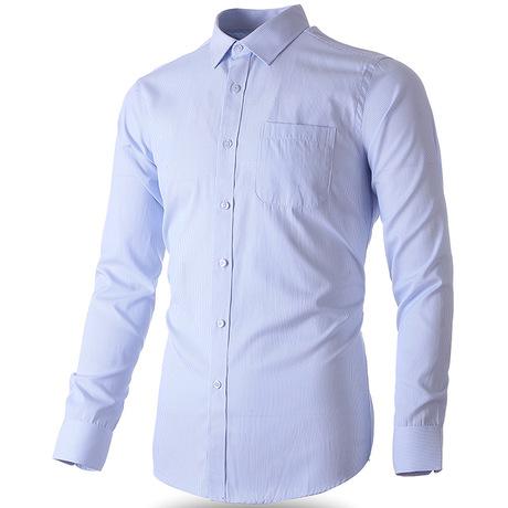 Danh sách shop bán áo sơ mi cho nam đẹp tại TP.Vũng Tàu