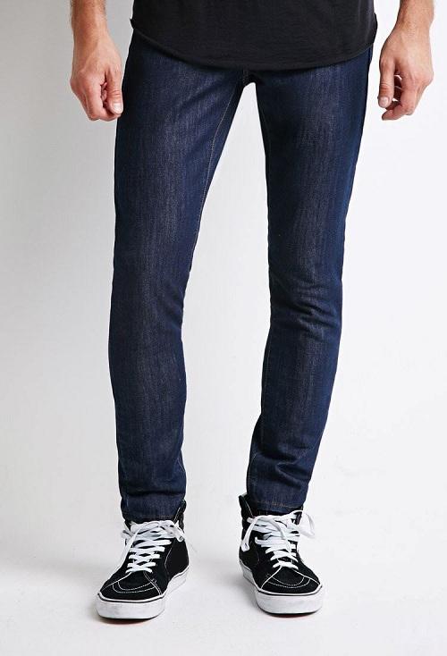 Danh sách shop bán quần jean cho nam đẹp tại Chùa Bộc - Hà Nội
