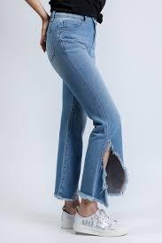 Danh sách shop bán quần jean cho nữ đẹp tại Bình Dương
