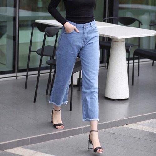 Danh sách shop bán quần jean cho nữ trên đường Huỳnh Văn Bánh