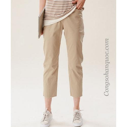 Danh sách shop bán quần kaki cho nữ trẻ trung tại Nam Định