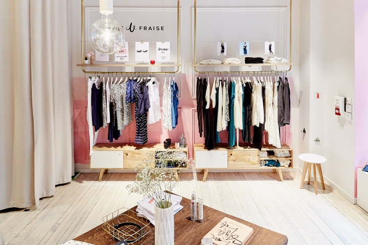 Danh sách shop quần áo nữ đẹp nhất tại Hà Nội