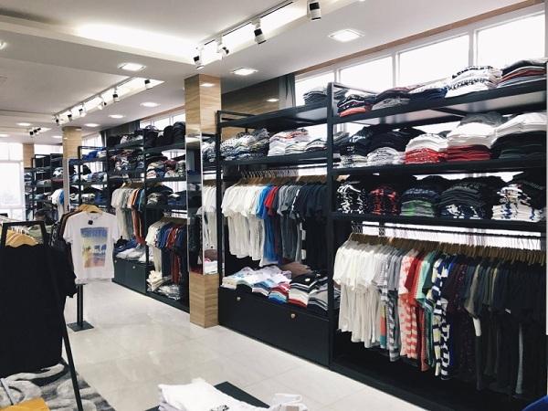 Danh sách shop thời trang cho nam đep tại Biên Hòa