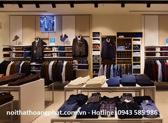 Danh sách shop thời trang cho nam tại Chùa Bộc - Hà Nội