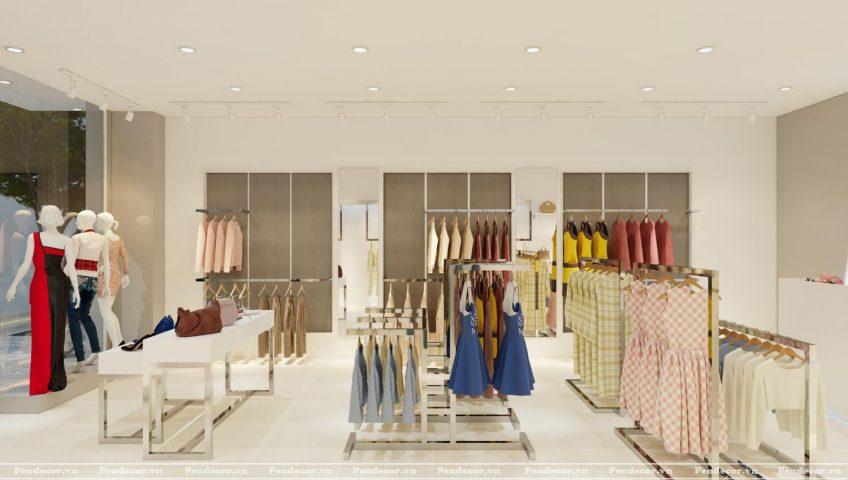 Danh sách shop thời trang cho nữ đẹp tại Đà Nẵng