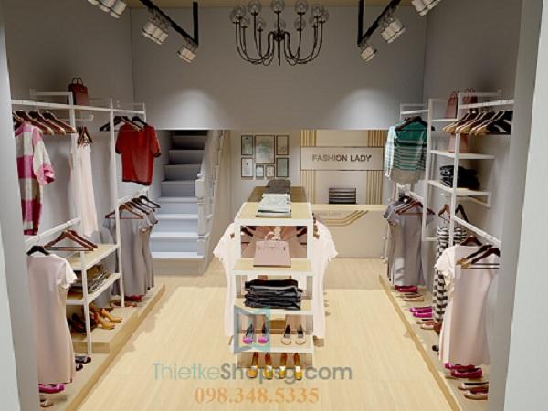 Danh sách shop thời trang cho nữ đẹp tại Tây Ninh
