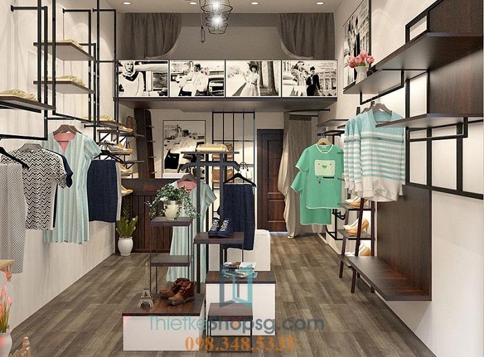 Danh sách shop thời trang nữ đẹp tại Biên Hòa