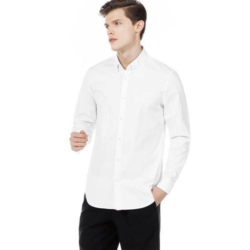 Top shop bán áo sơ mi cho nam đẹp trên đường Bắc Hải
