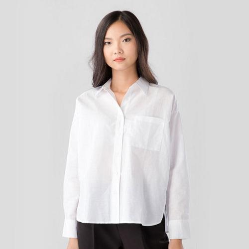 Top shop bán áo sơ mi cho nữ đẹp tại Tây Ninh