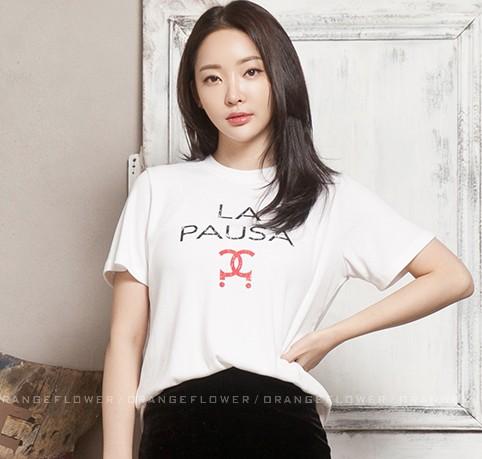 Top shop bán áo thun cho nữ trẻ trung, đẹp tại Hà Nội