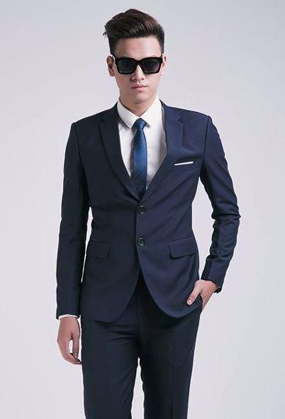 Top shop bán áo vest cho nam lịch lãm tại Thái Nguyên