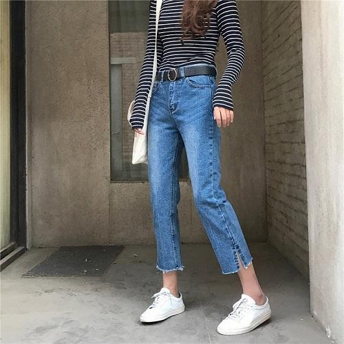 Top shop bán quần jean cho nữ đẹp tại Đà Nẵng