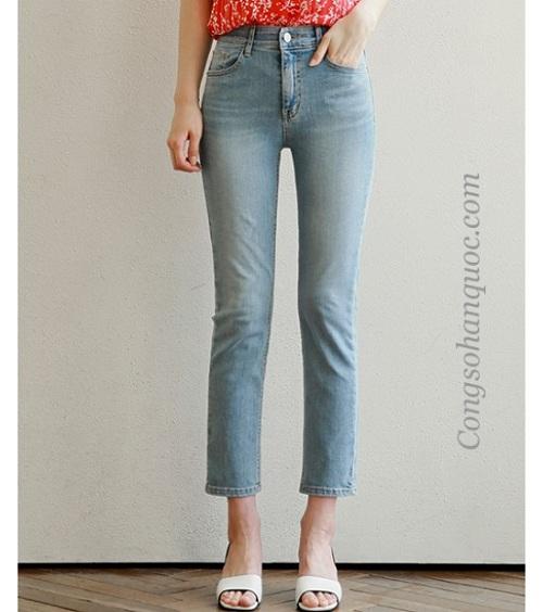 Top shop bán quần jean cho nữ đẹp trên đường Âu Cơ
