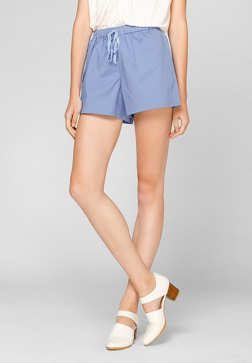 Top shop bán quần short cho nữ năng động, trẻ trung tại Hà Nội