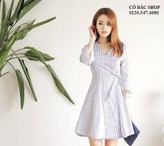 Top shop bán váy đầm cho nữ xinh lung linh trên đường Huỳnh Văn Bánh