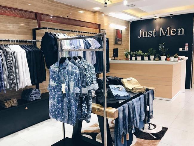 Top shop thời trang cho nam đẹp tại Nha Trang