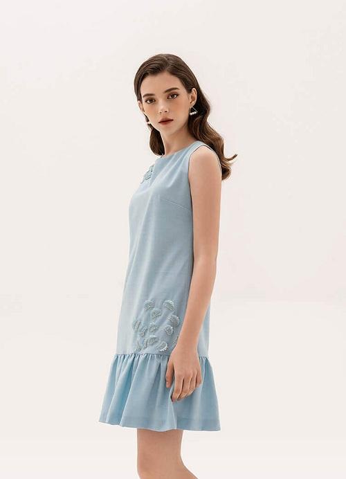 Top shop váy đầm cho nữ xinh lung linh tại Đà Nẵng