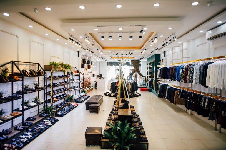 Danh sách shop thời trang cho nam đẹp trên đường Cộng Hòa